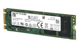 DISCO DURO SOLIDO SSD INTEL 256GB  M.2 SATA3  545 SERIE 1