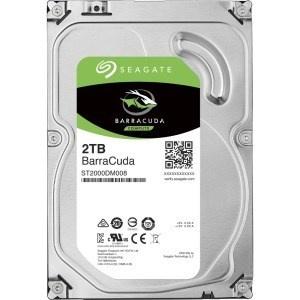 """DISCO DURO 3.5"""" SEAGATE 2TB SATA3 7200RPM 64MB 6GB/S 1"""
