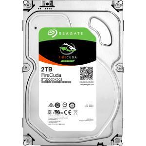"""DISCO DURO 3.5"""" SEAGATE 2TB 7200RPM HYBRID 64MB SSD SATA 1"""