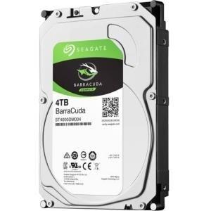 """DISCO DURO 3.5"""" SEAGATE 4TB SATA3 5900RPM 64MB 6GB/S 1"""