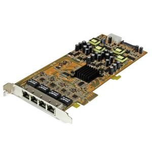 STARTECH TARJETA PCI EXPRESS RED ETH. GIGABIT CON 1