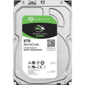"""DISCO DURO 3.5"""" SEAGATE 8TB SATA3 7200RPM 256MB SATA 6GB 1"""