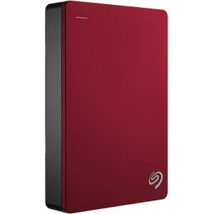 "DISCO DURO EXTERNO 2.5"" 4TB LACIE BACKUP PLUS USB3.0/THUNDE 1"