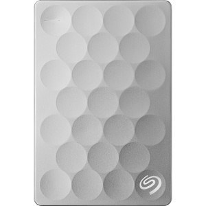 "DISCO DURO EXTERNO 2.5"" 2TB SEAGATE BACKUP PLUS ULTRA SLIM 1"