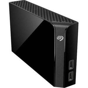 "DISCO DURO EXTERNO 3.5"" 6TB SEAGATE BACKUP PLUS HUB 3.0 1"
