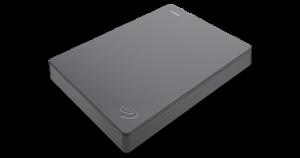 "DISCO DURO EXTERNO 2.5"" 1TB SEAGATE BASIC USB 3.0 1"
