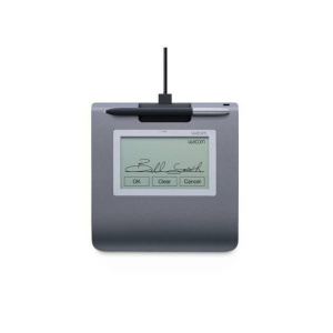 TABLETA DIGITALIZADORA FIRMA WACOM STU 430 1