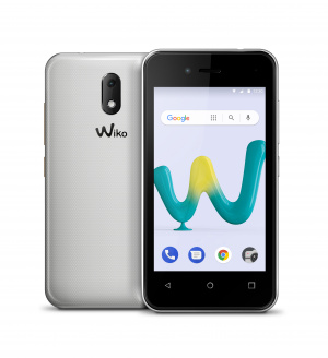 "TELEFONO MOVIL WIKO SUNNY3 MINI BLANCO 4""/QC1.3/512/8GB 1"