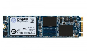DISCO DURO SOLIDO SSD KINGSTON 120GB  UV500 M.2 SATA 1