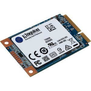 DISCO DURO SOLIDO SSD KINGSTON 120GB UV500 MSATA 1