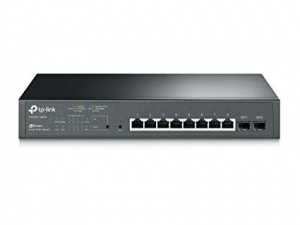 SWITCH TP-LINK 8 PUERTOS SEMIGESTION POE 1