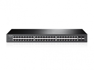 SWITCH TP-LINK 48 PUERTOS GESTION 10/100/1000 1