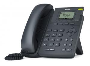 TELEFONO YEALINK IP BASICO POE T19PSE2 1