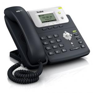 TELEFONO YEALINK IP T21E2 1