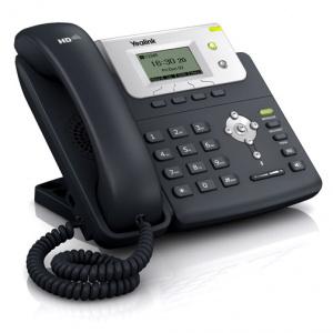 TELEFONO YEALINK IP BASICO POE T21PSE2 1