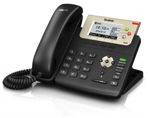 TELEFONO YEALINK IP BASICO POE T23G 1
