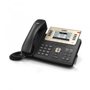 TELEFONO YEALINK IP POE T27G 2