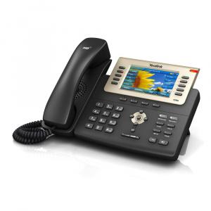 TELEFONO YEALINK IP POE T29G 1