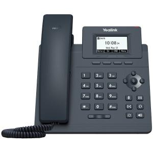 TELEFONO YEALINK IP T30 1