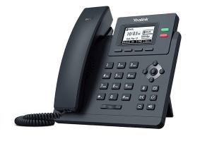 TELEFONO YEALINK IP T31 1