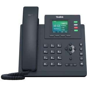 TELEFONO YEALINK IP T33P POE 1