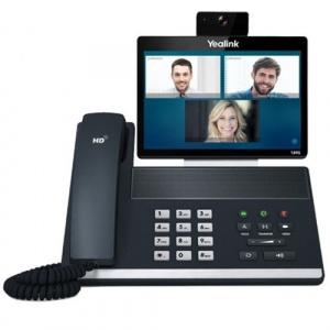 TELEFONO YEALINK IP POE T49G 1