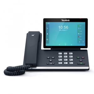 TELEFONO YEALINK IP POE T56A 1