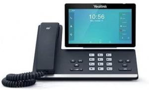 TELEFONO YEALINK IP POE T58A 1