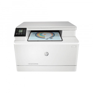 MULTIFUNCION LASER COLOR HP LASERJET PRO M180N 1