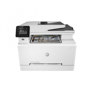 MULTIFUNCION LASER COLOR HP LASERJET M280NW 1