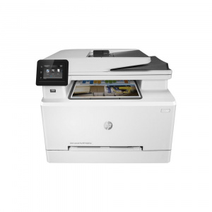 MULTIFUNCION LASER COLOR HP LASERJET PRO M281FDN 1