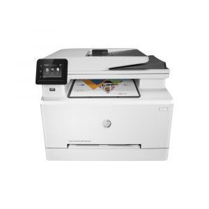 MULTIFUNCION LASER COLOR HP LASERJET PRO M281FDW 1