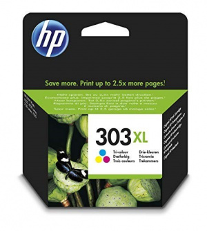 CARTUCHO HP 303XL COLOR T6N03AE 1