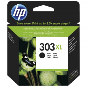 CARTUCHO HP 303XL NEGRO T6N04AE 1