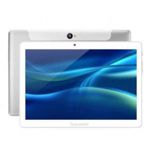 "TABLET SUNSTECH TAB1081 3G PLATA 10.1""/2GB/32GB 1"