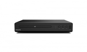 REPRODUCTOR DVD PHILIPS TAEP200 USB 1