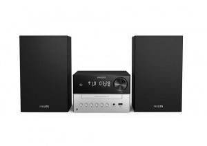 MICROCADENA PHILIPS TAM3205/12  18W BT USB CD MP3 1