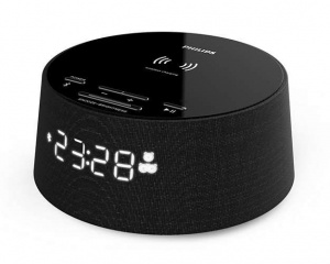 RADIO RELOJ PHILIPS TAPR702/12 BLUETOOTH/CARGADOR 1