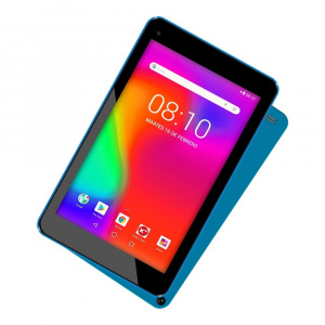 "TABLET WOXTER X-70 AZUL 7""/QC1.3/8GB/1GB 1"