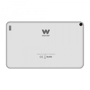"TABLET WOXTER X-70 BLANCO 7""/QC1.3/8GB/1GB 1"