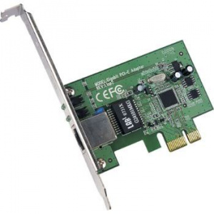 TARJETA RED TP-LINK PCI EXPRESS GIGABIT + CHAPA LP 1
