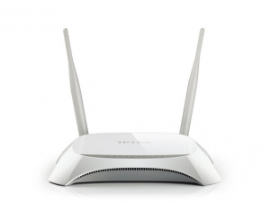 WIFI TP-LINK ROUTER 3G/4G 3.75G N 1
