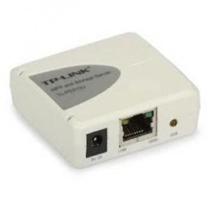 PRINT SERVER TP-LINK PUERTO USB 2.0 FAST ETHERNET 1