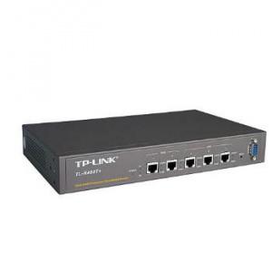 TP-LINK BALANCEADOR 2 PTOS WAN + 3 LAN INTEL IXP N 1