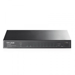 SWITCH TP-LINK 8 PUERTOS SEMIGESTION 10/100/1000 P 1