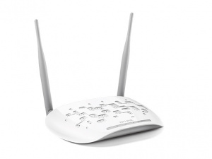 WIFI TP-LINK ACCESS POINT 300MBPS 2TR2 2,4GH 1