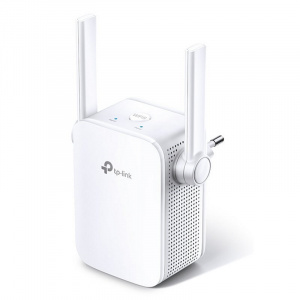 WIFI-REPETIDOR TL-WA855RE   300MB TP-LINK 1