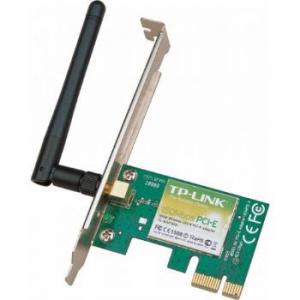 WIFI TP-LINK TARJETA DE RED PCI-E 150 MBPS 1