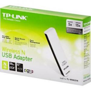 WIFI TP-LINK ADAPTADOR N USB 300MBPS ATHEROS 1