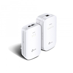 ADAPTADOR RED TP-LINK KIT 2X PLC AC1200 AV200 1